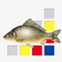 Zoetwatervissen van Nederland icon