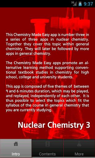 The Nucleus 3