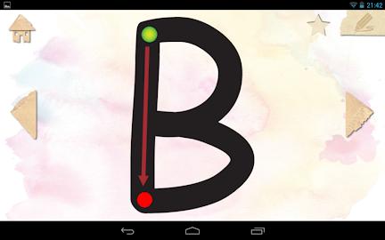 Zumbo's Early Learning Screenshot 15