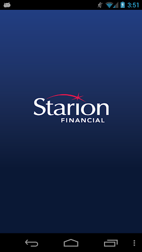 Starion Financial Mobile