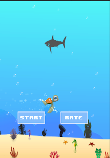 Flappy Turtle - screenshot thumbnail