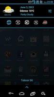 Screenshot of Freehand Circles CM10.1/AOKP