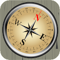 Accurate Compass logo