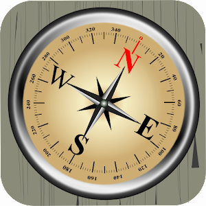 Accurate Compass for Android