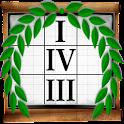 Romanoku (Sudoku Roman) icon