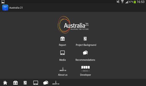 【免費新聞App】Australia21 Inequality App-APP點子