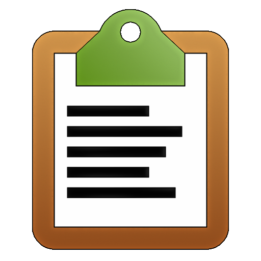 Clipboard Contents LOGO-APP點子