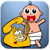 Toddler Telephone