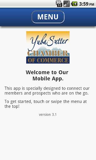Yuba Sutter Chamber