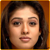 Nayantara HD Photo Gallery