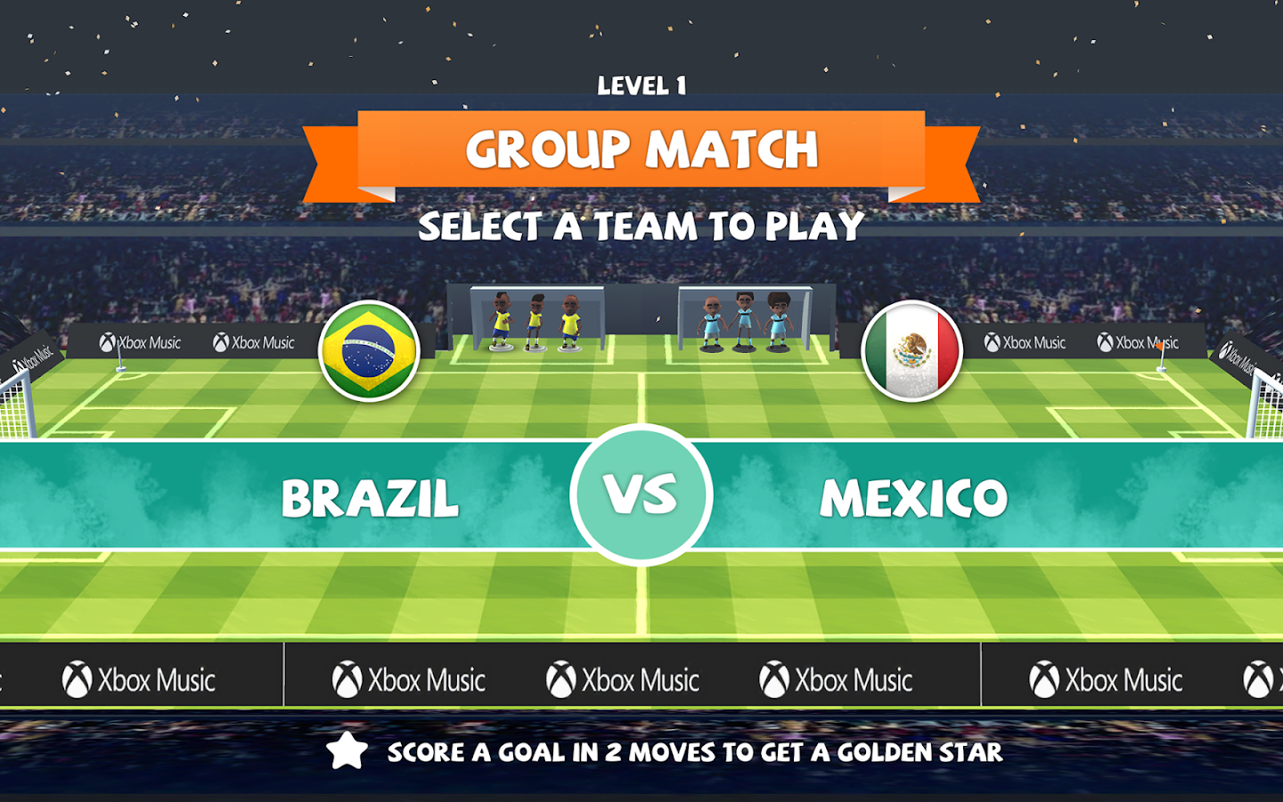 Tải Game Find a Way Soccer 2 v1.0 Unlocked Cho Android