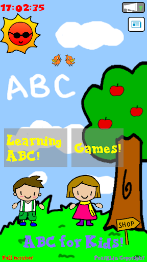 ABC for kids Free