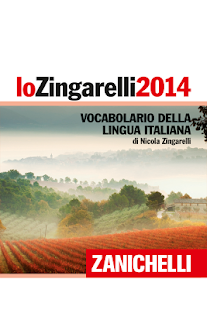 loZingarelli 2014 - screenshot thumbnail
