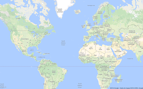 Full Screen Maps v2.09