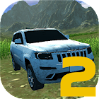 Car Simulator 2 3D icon