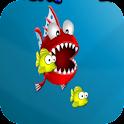 เกมส์ปลาใหญ่กินปลาเล็ก icon
