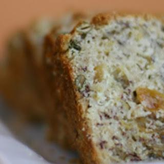 Roast Banana-Pumpkin Breakfast Bread.