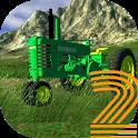 Farming Simulation 2 3D icon