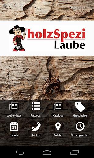holzSpezi-App