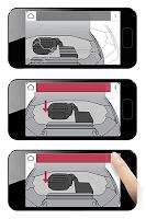 Screenshot of Audi eKurzinfo