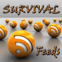 Survival Feeds logo