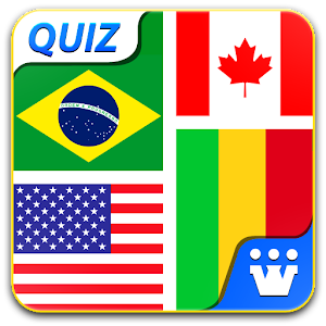Guess The Country Flag! Icon