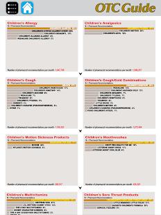 OTC Guide - screenshot thumbnail