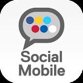 Social Mobile for Camera