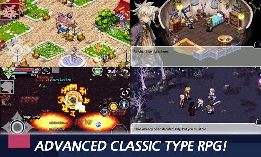 Chroisen2 - Classic styled RPG 1.0.6 screenshots 6