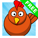 ✔ Crazy Chicken Eggs Catch