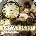 ALK LiveWallpaper【FREE】