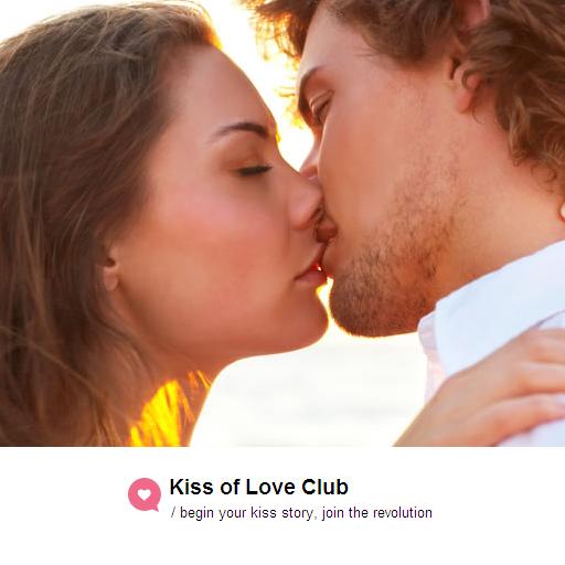 Kiss of Love Club