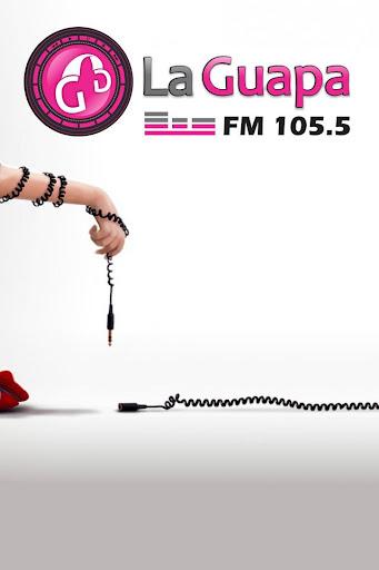 La Guapa FM 105.5