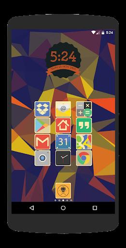 Retrofit Icon Pack