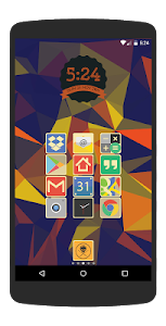 Retrofit Icon Pack v1