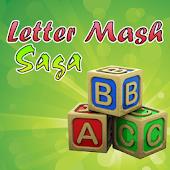 Letter Mash Saga