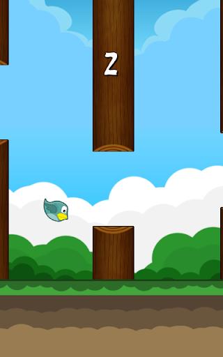 Flappy Wing Bird