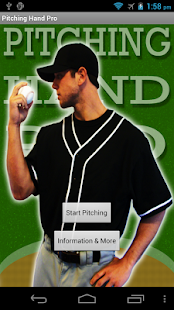 Pitching Hand Pro- screenshot thumbnail