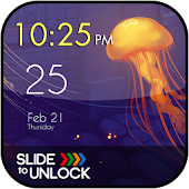 Jellyfish Go Locker Theme
