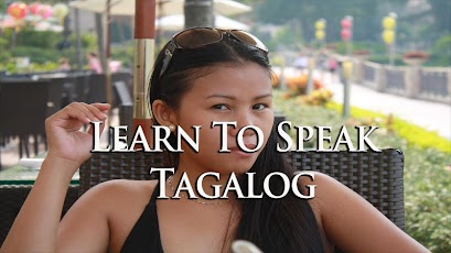 Tagalog - Learn To Speak