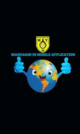 Mandarin App.