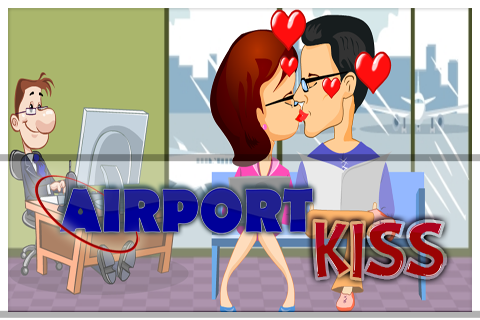 Airport Kiss - screenshot