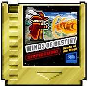 Winds of Destiny - DOTM