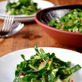 Swiss Chard Salad Recipes.