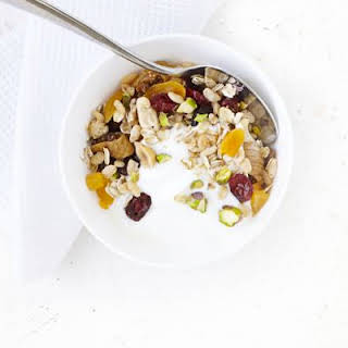 Crunchy Nut Cereal Recipes.