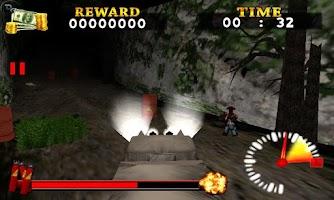 Screenshot of eXplosive Truck