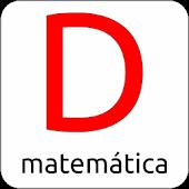 Dicionário de Matemática Free
