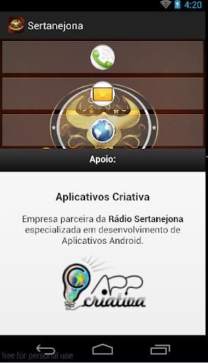 免費下載娛樂APP|Sertanejona app開箱文|APP開箱王