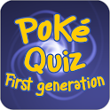 Poke Quiz - I generation icon
