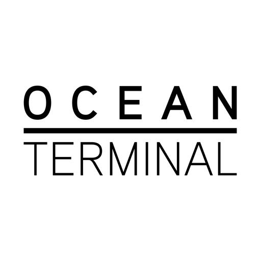 Ocean Terminal LOGO-APP點子